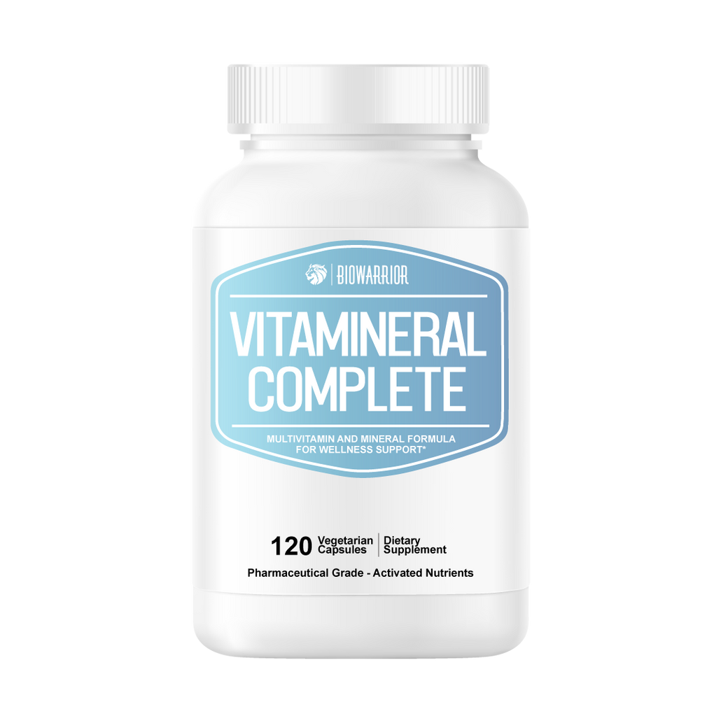 VITAMINERAL COMPLETE