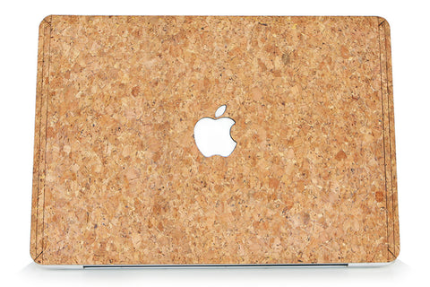 Macbook Cork Cover