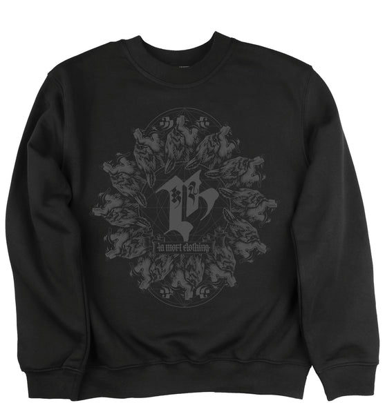 Coven Sweatshirt (C/B)