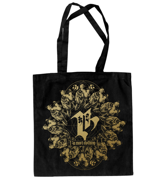Coven Shopping Bag (EG/B)