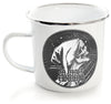 Conjonctive Engraved Mug