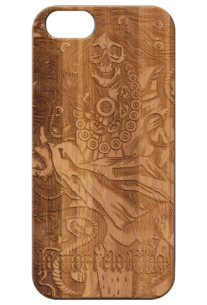 Erichtho iPhone 6/6S Case (Bamboo)