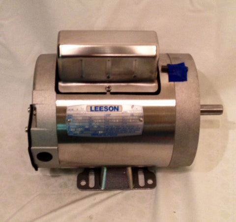 1 HP Stainless Steel Motor Only