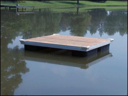 Floating Docks Lunmar Boat Lifts