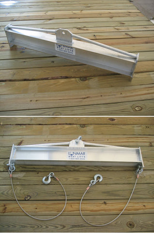 Aluminum Spreader Bar