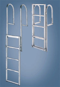 Aluminum Lifting Ladders
