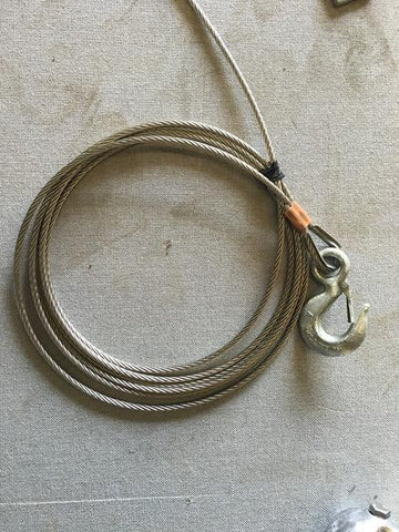 Readimade Galvanized Cable