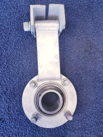 Sealed Bearing (I-Beam)