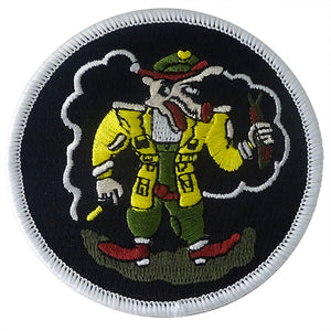 571st Patch (Wolf)