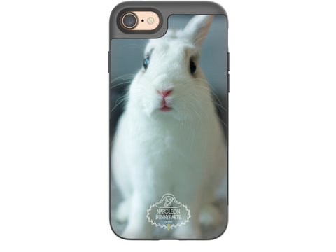 Bunneh Lips Phone Case