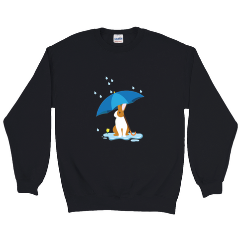 Rain Or Shine Sweatshirts