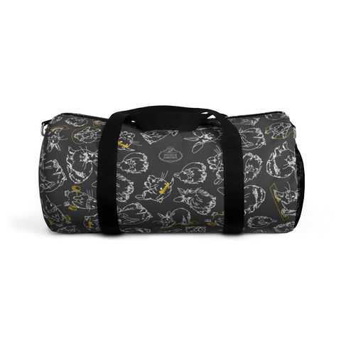 Buns of Steel Duffel Bag