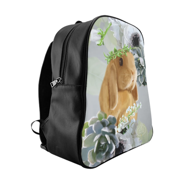Hour By Flower Backpack