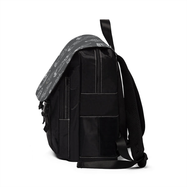Hoppy Hop-timist Backpack