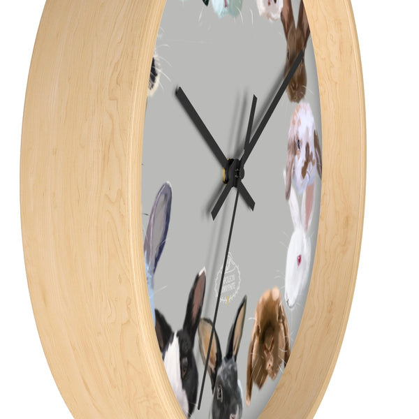 All In This Together Wall Clock