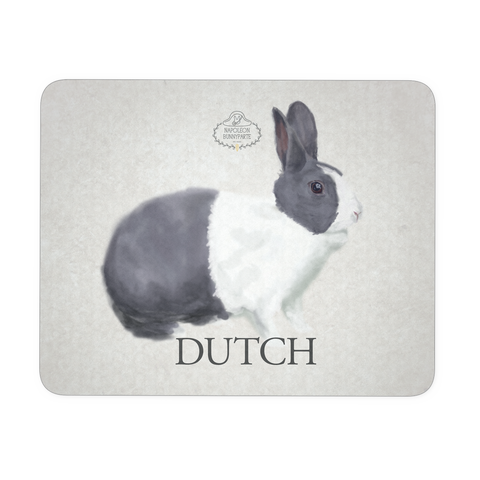 Dutch Mousepad