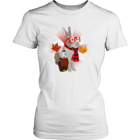 Hoppy Carrotda Day TShirt