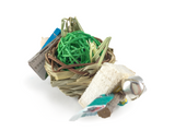 Love Nest Throw Toy