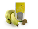 Bouncing Bananas Organic Rabbit Treats