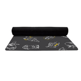 Buns of Steel Yoga Mats