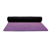 Star Light, Bun Bright Yoga Mat