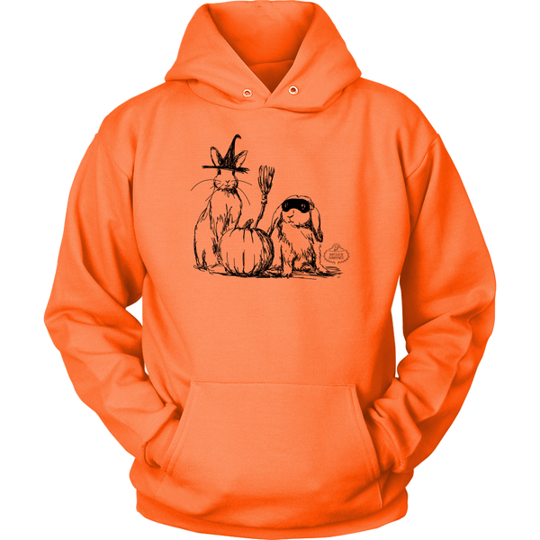 Ghostly Tails Apparel