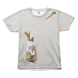 Carrot Live Without You TShirt