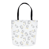 Put Your Ears Up Tote