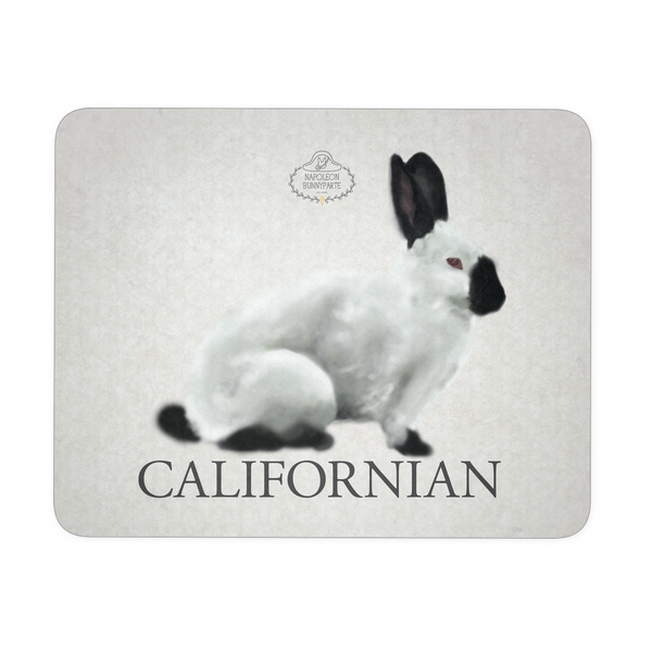 Californian Mousepad