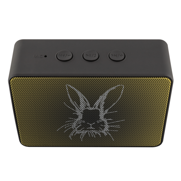 Hip-HOP Bluetooth Wireless Speaker