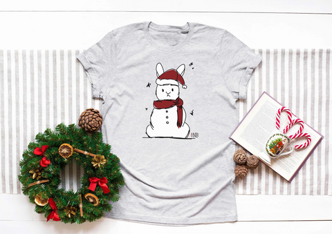 Frosty The Snowbun Tshirt