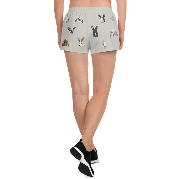 All In This Together Athletic Shorts