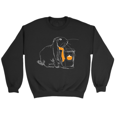 Gourd Intentions Hoodie & Pullover