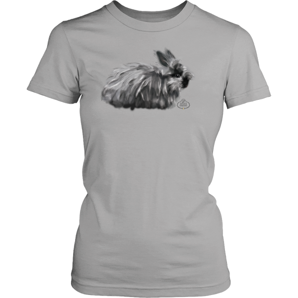 Angora Rabbit Shirts
