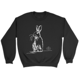 Hare We Go Again Pullover & Hoodie