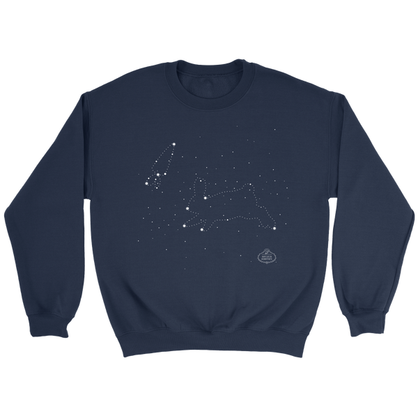 Star Light, Bun Bright Cozy Wear