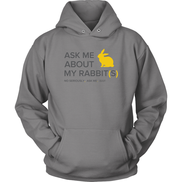 Ask Me Apparel