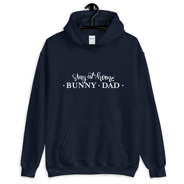 Stay At Home Dad Unisex Hoodie
