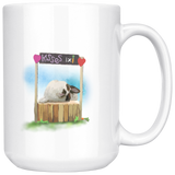 No Bunny Compares Mug Set