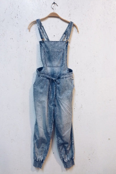 Over It Overalls