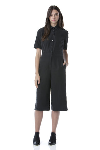 Girls On Jumper Culottes