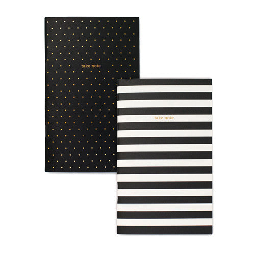 Pocket Notebook Set
