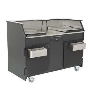 "IRP ""Bar Cart Deluxe"" - Ready Bars"