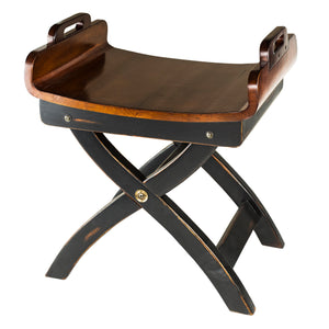 "Authentic Models ""Fireside Stool"" - Ready Bars"