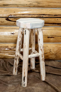 Montana Collection Backless Barstool, Ready to Finish - Ready Bars