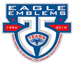 Eagle Emblems & Graphics