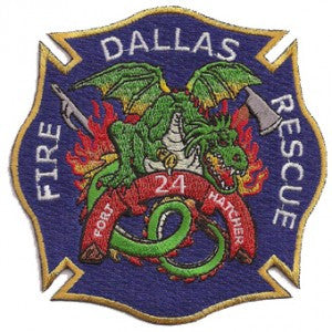 Dallas Engine 24 Patch