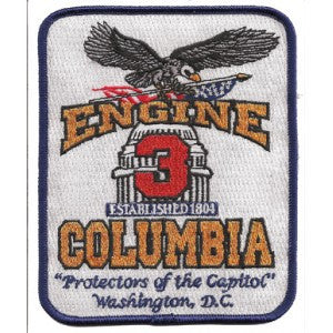 DCFD Engine 3 Patch