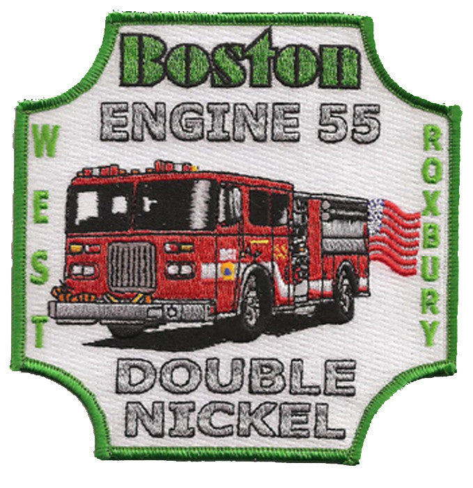Boston Engine 55 West Roxbury Patch