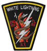 "New York City Engine 165 TL-85 ""White Lightning"" Patch"